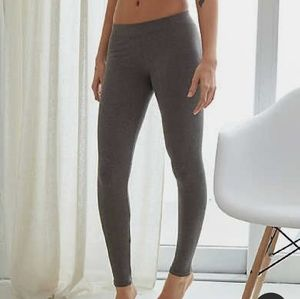 Aerie CHILL play move grey NWT leggings